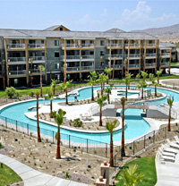 Indio lazy river