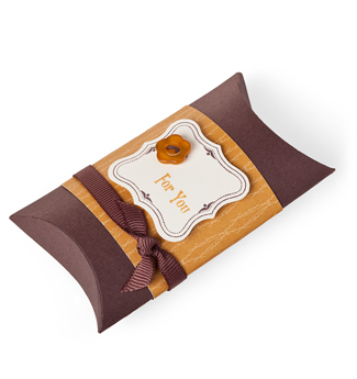 For you pillow box