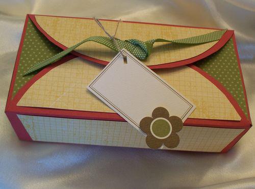 The Write Stuff Gift Box