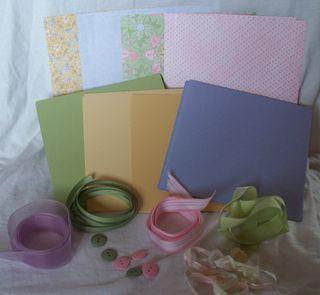 Whole tea party kit