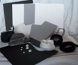 Etsy wedding kit whole package