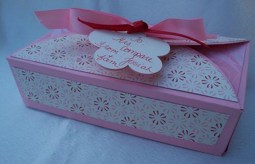 Teacher Gift Box side
