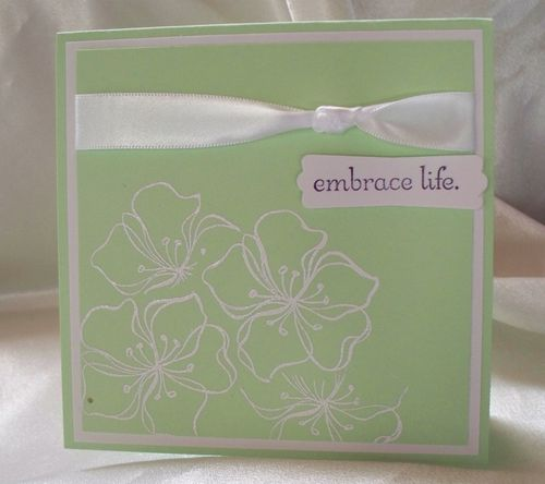 embrace life in gable green