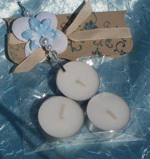 Candle gifty