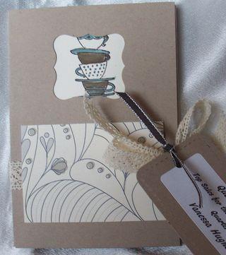 Ness' quarter queen gift b