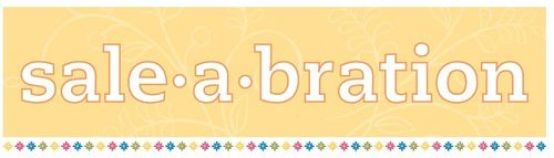 Sale a bration banner