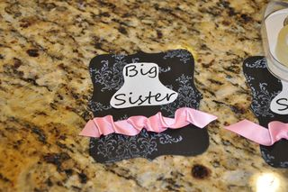 Big sister tags