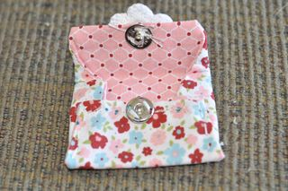 Coin purse 2 inside