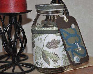2012 Memory Jar