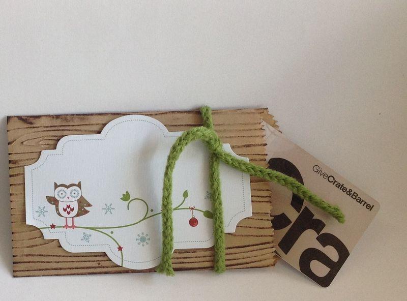 Owl bag 1