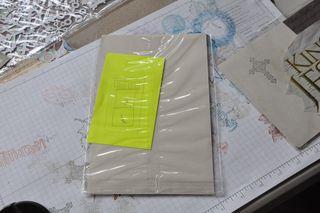 December daily envelopes 2