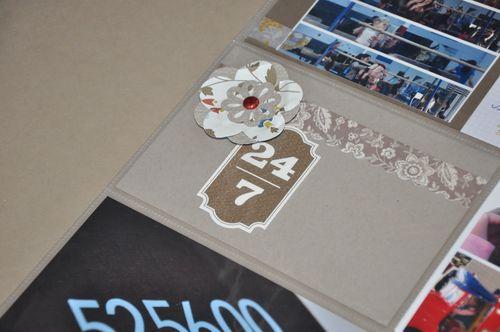 PL week 1 embellishment card