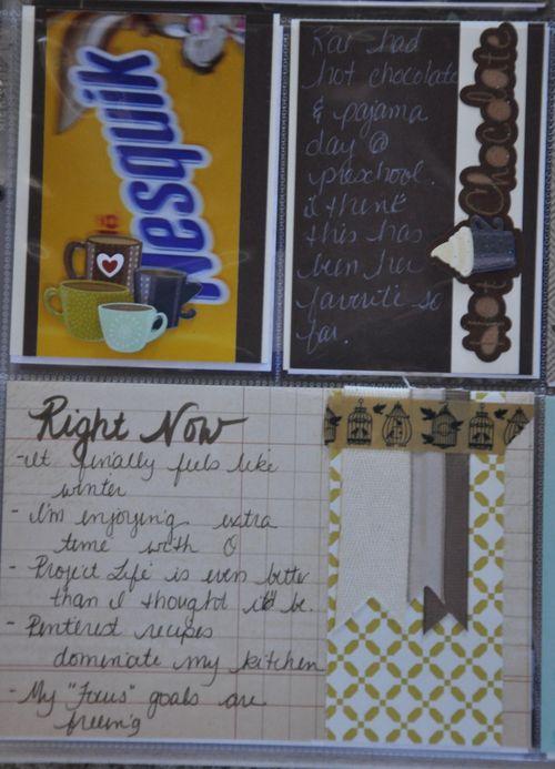 Pl wk 4 hot cocoa