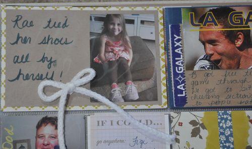 Week 12 Rae's shoe