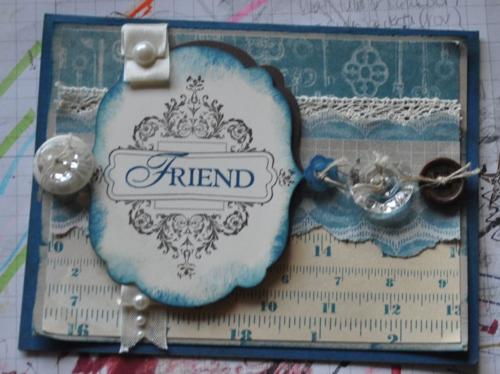 Card for Liz