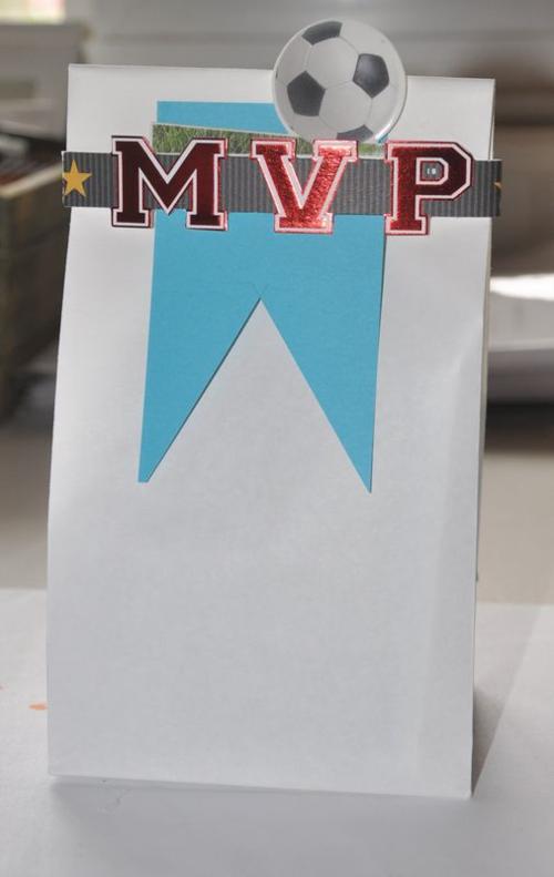 MVP bag