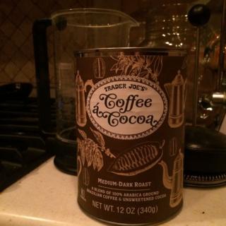 TJ coffee